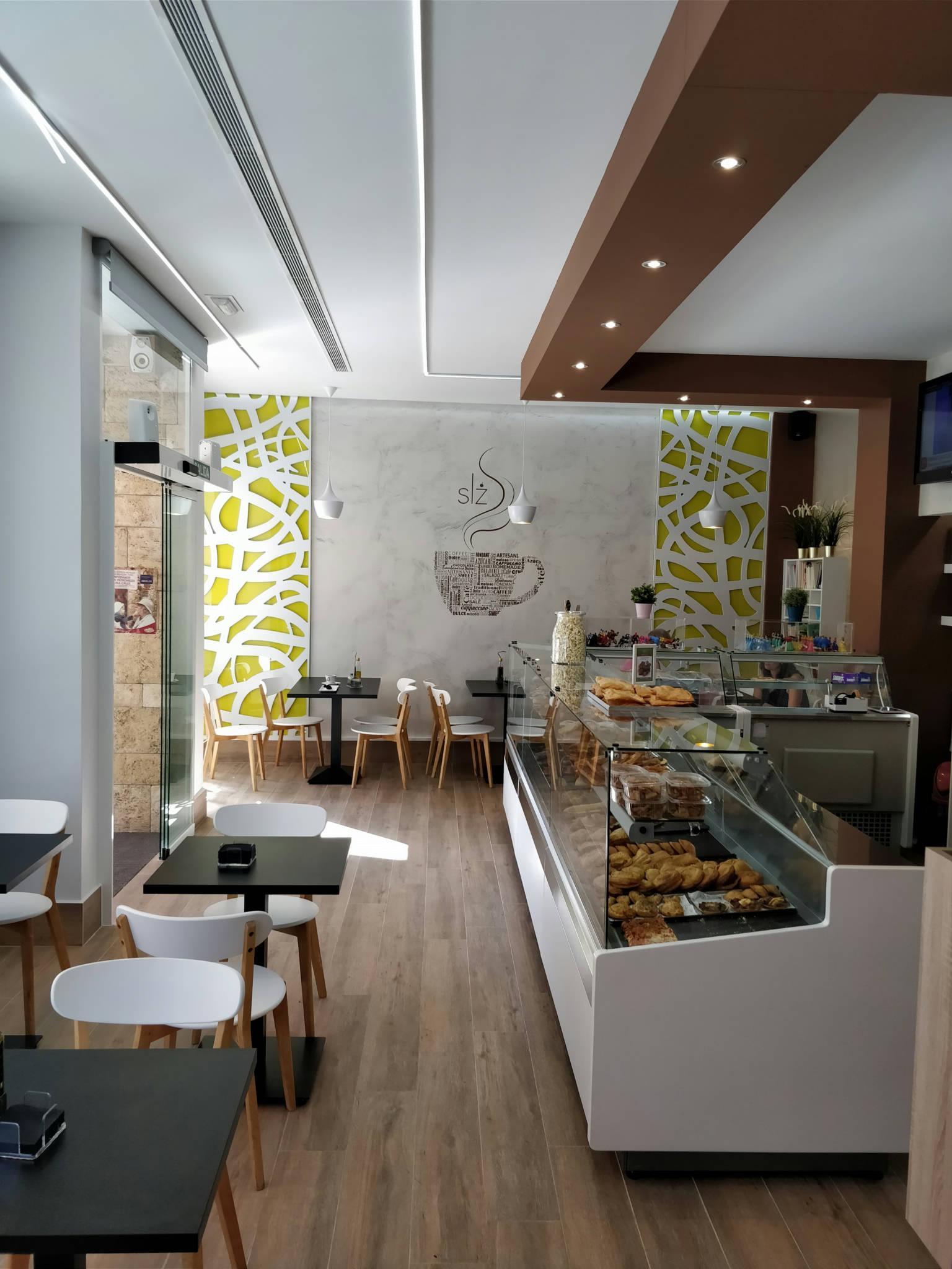 Cafetería La Murada | Duralmond