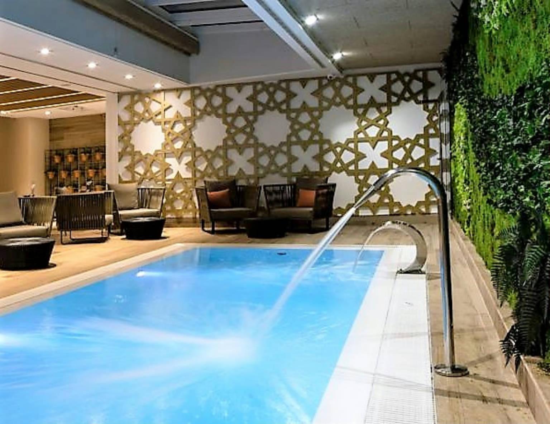 Hotel Catalonia Giralda | Duralmond