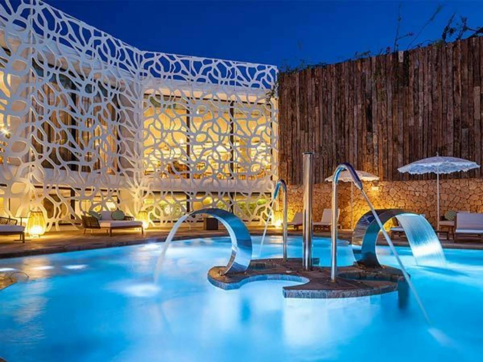 Celosías Hard Rock Hotel. Ibiza | Duralmond