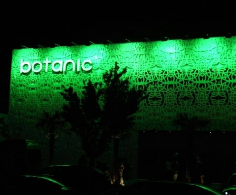 Discoteca Botanic. Tudela. Navarra. | Duralmond