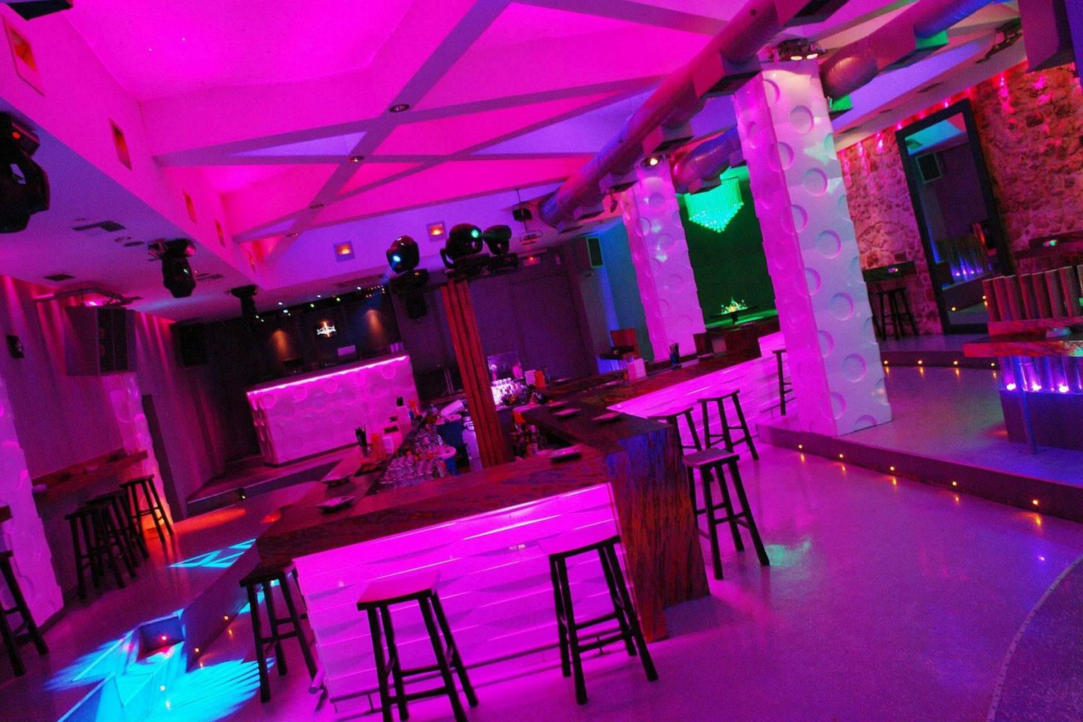 Discoteca Fortezza. Grecia. | Duralmond