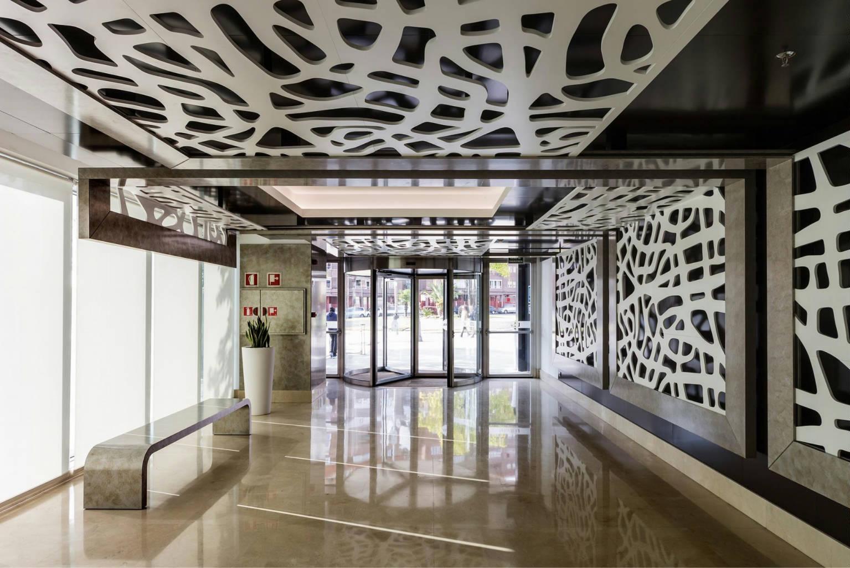 Hotel LCB. | Duralmond