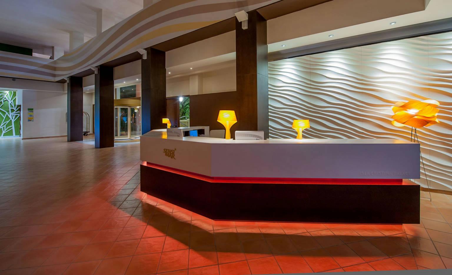 Hotel Sensimar Isla Cristina Palace | Duralmond