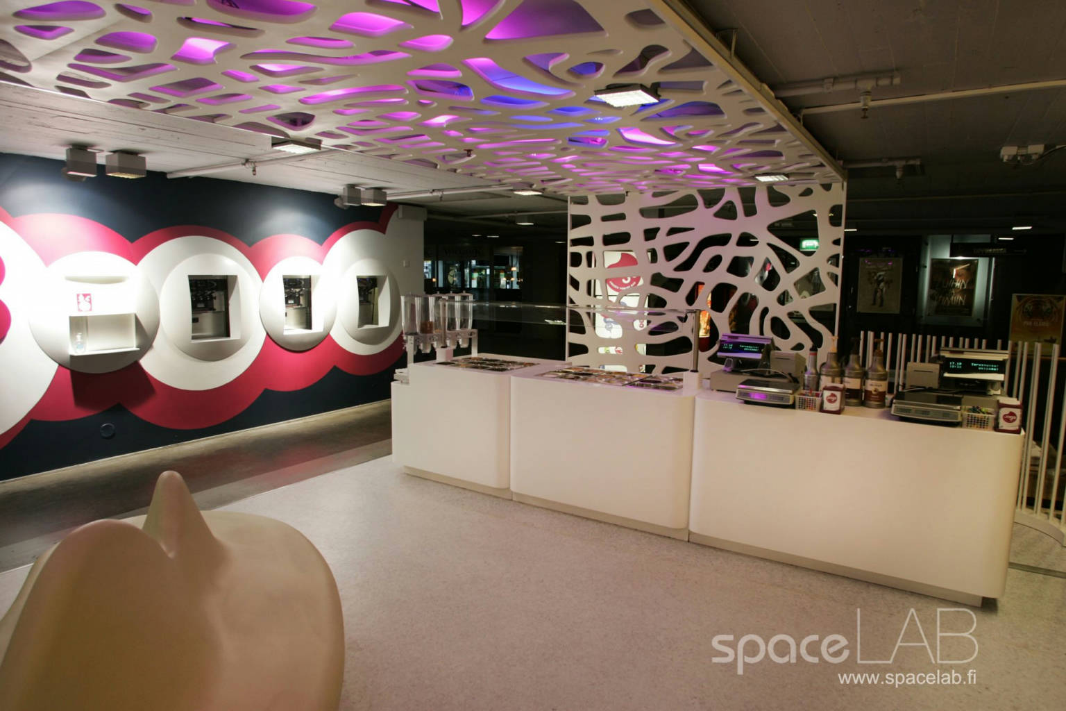 Jogo Bar. Helsinki | Duralmond
