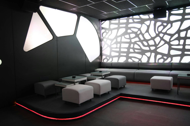 Privèe Eventos. Eventos privados.Valladolid. Autor: Blak Interiorismo.- | Duralmond