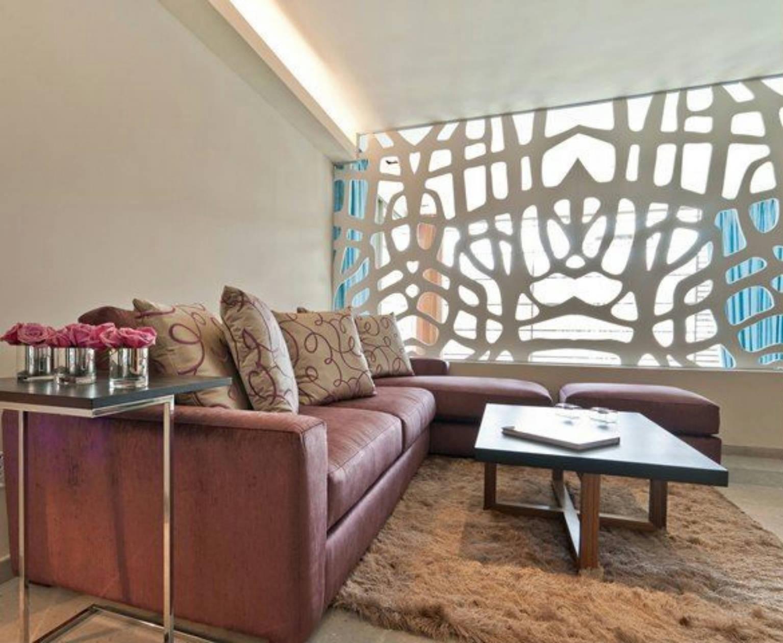 Residencia Tarragona. México.   Duralmond