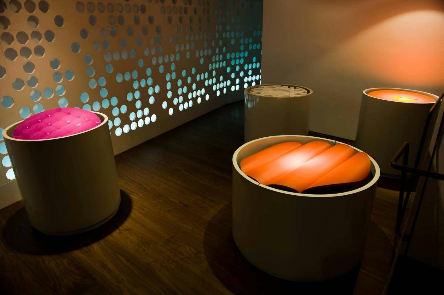 Showroom en Madrid   Duralmond