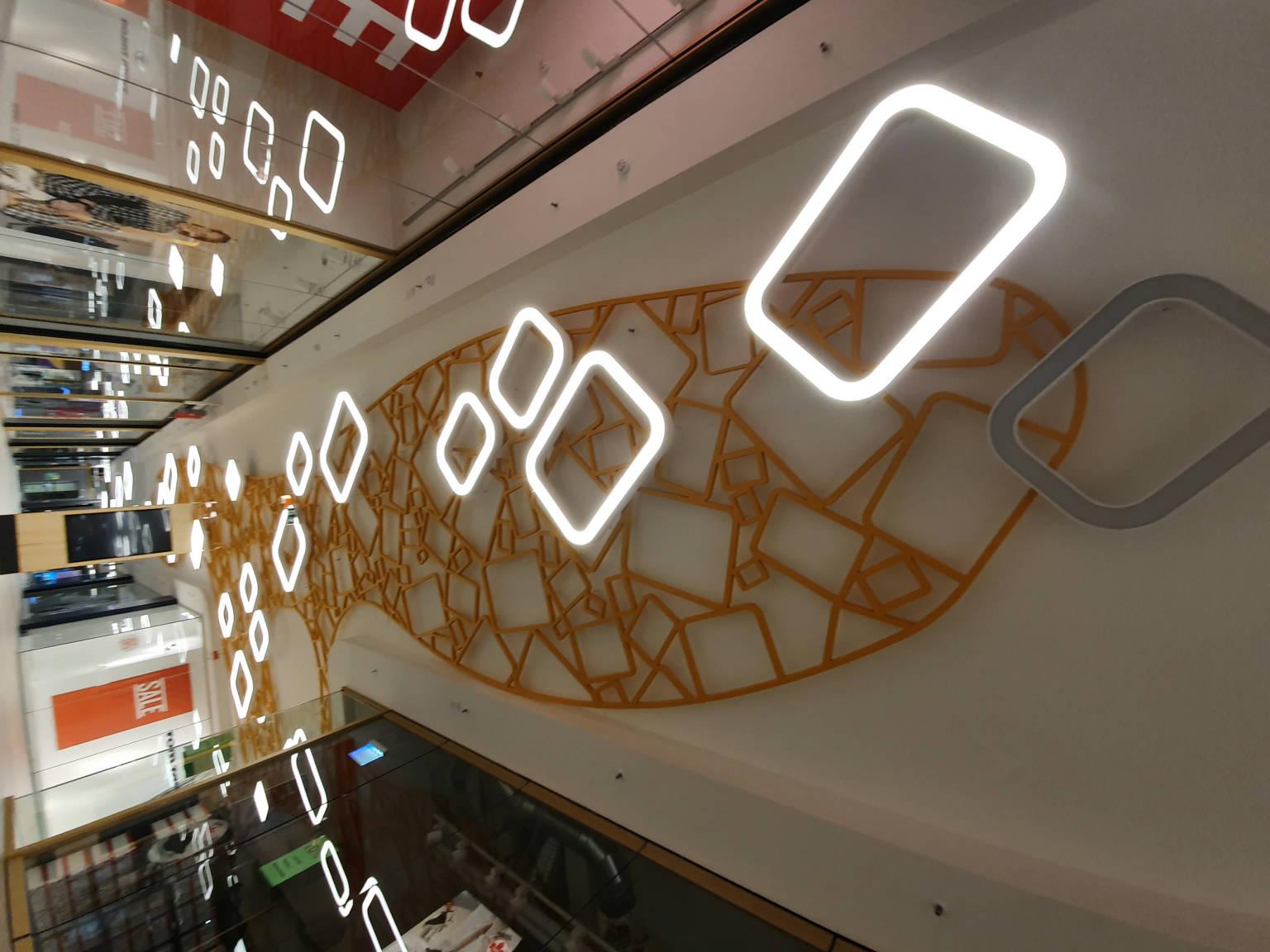 Centro Comercial en Hamburgo   Duralmond