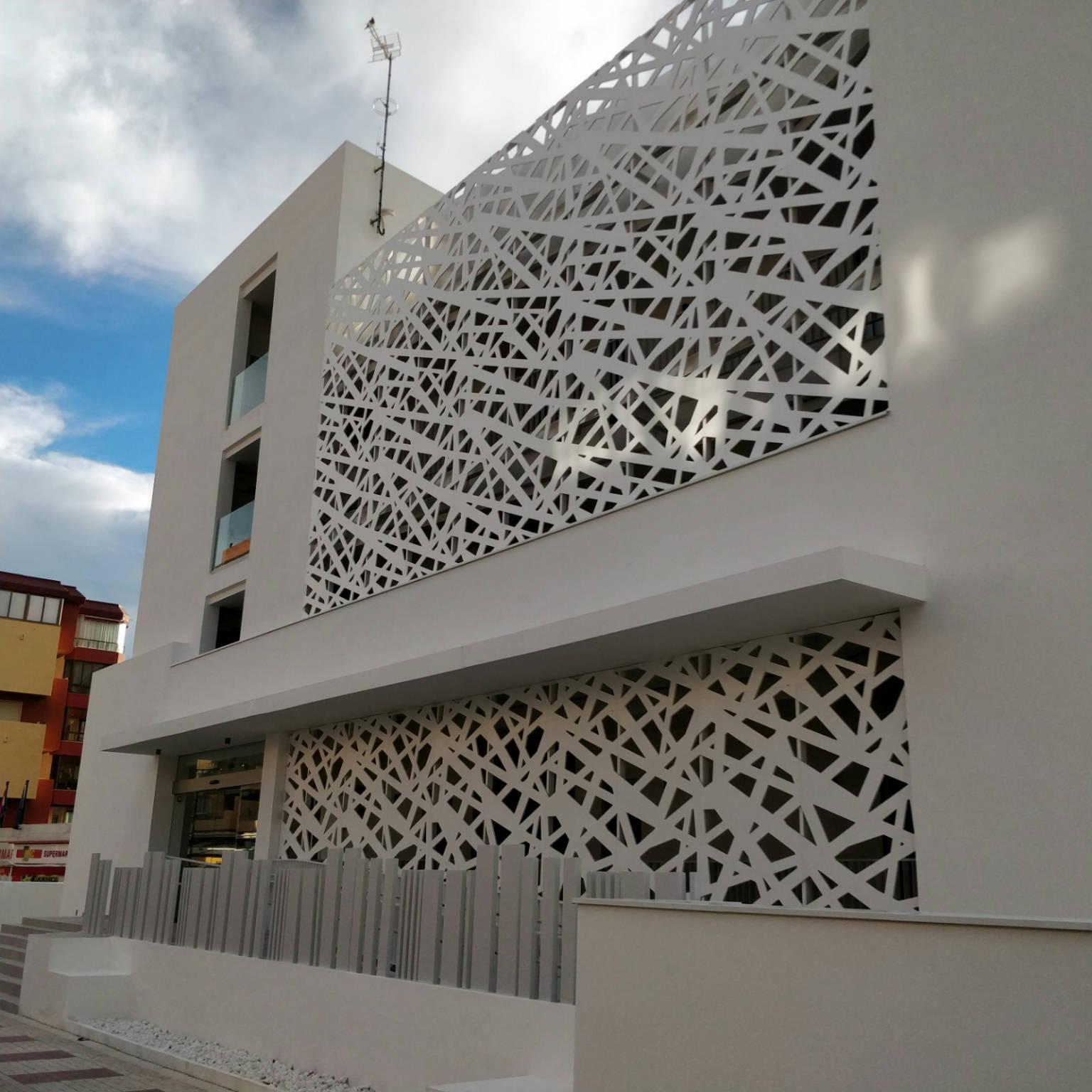 Hotel Buensol - Torremolinos | Duralmond