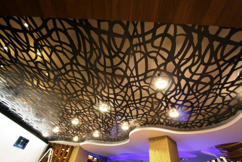 Restaurante Grand Toreo   Duralmond